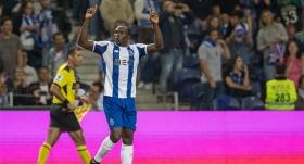 Porto ligde tutulmuyor