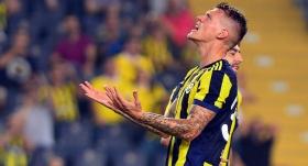 Fenerbahçe'ye Skrtel'den kötü haber