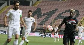 İstanbulspor deplasmanda kazandı