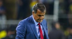 Beşiktaş'ın galibiyet hasreti sürüyor
