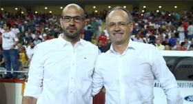 Antalyaspor-Osmanlıspor maçı sonrası