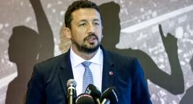 Türkoğlu'ndan ceza indirimine tepki