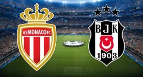 Monaco-Beşiktaş maçından notlar