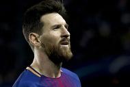 Barcelonadan Messiye servet!