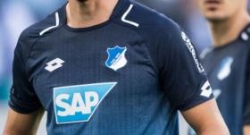 Hoffenheim, Wolfsburg'tan kaçamadı