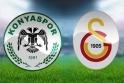 Atiker Konyaspor - Galatasaray