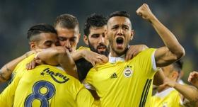 Fenerbahçe derbilerde başarılı