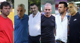 Süper Lig'de fatura yine teknik adamların