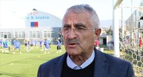 """""""Osmanlıspor maçı çıkışımız için çok önemli"""""""