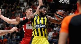 Fenerbahçe Doğuş, Milan'ı uzatmada yıktı