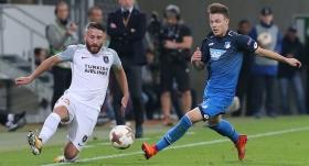 Hoffenheim Medipol Başakşehir maç özeti