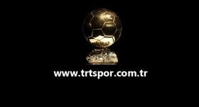 Ödül töreni trtspor.com.tr'de