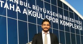 Taha Akgül Spor Kompleksi, İstanbul'da açıldı