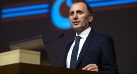 Trabzonspor'da yönetim 'devam' dedi