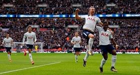 Yılın İngiliz futbolcusu ödülü Kane'in