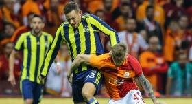 Fenerbahçe derbideki seriyi 9'a çıkardı