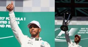 Hamilton şampiyonluğa çok yakın