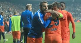Kerim Frei, eski takımına golünü attı
