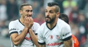Beşiktaş galibiyeti unuttu!