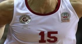 Gaziantep Basketbol farklı yenildi