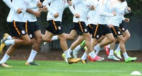 Galatasaray, Aytemiz Alanyaspor'a bileniyor