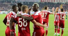 Sivasspor kupaya odaklandı