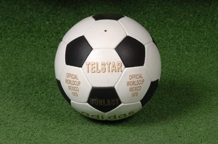 Telstar, Meksika 1970