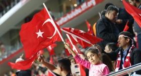 Tunus-Türkiye maçının biletleri satışa çıktı