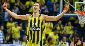 Fenerbahçe, Dörtlü Final için parkede