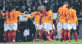 CANLI   Medipol Başakşehir - Galatasaray