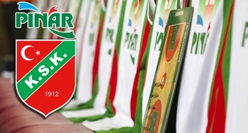 Yaşar Holding, Karşıyaka'ya talip!