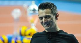 Guidetti: Dünya Şampiyonası'na hazırız