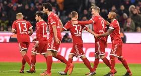 Bayern Münih zirvede arayı açıyor