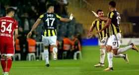 Kadıköy golcüsü Dirar