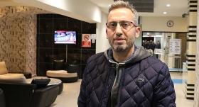 Murat Malkoç, Karabükspor başkanlığına aday