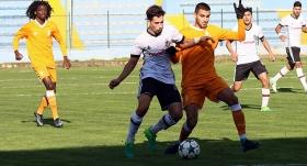 Beşiktaş'ın gençleri Porto karşısında kayıp