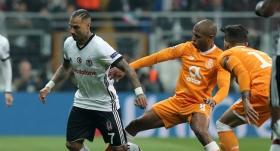 Beşiktaş Porto maç özeti 1-1