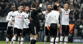 Beşiktaş'ın Devler Ligi karnesi