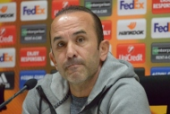 Atiker Konyaspor - Marsilya maç sonu
