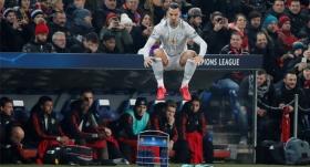Ibrahimovic rekor kırdı