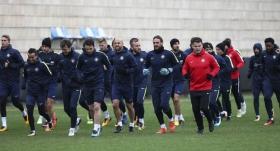Osmanlıspor, Gençlerbirliği maçına hazır