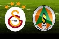 Galatasaray - Aytemiz Alanyaspor maç sonu