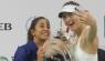 Sharapova, Çağla Büyükakçay'ı yendi