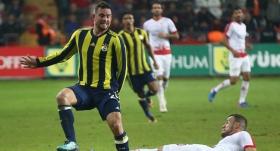 Fenerbahçe'ye Janssen müjdesi