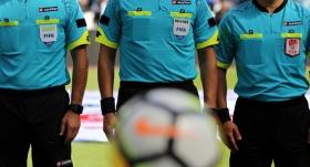 Kupa maçlarının hakemleri açıklandı