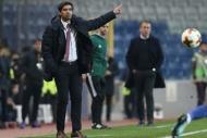 MP Başakşehir - Braga maç sonu
