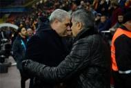 Kayserispor - Beşiktaş maç sonu