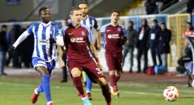Trabzonspor konuğu Erzurumspor