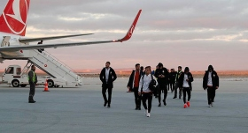 İşte Galatasaray'ın Sivas kadrosu