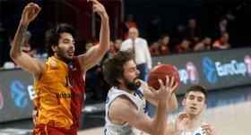 Galatasaray Odeabank'tan farklı tarife